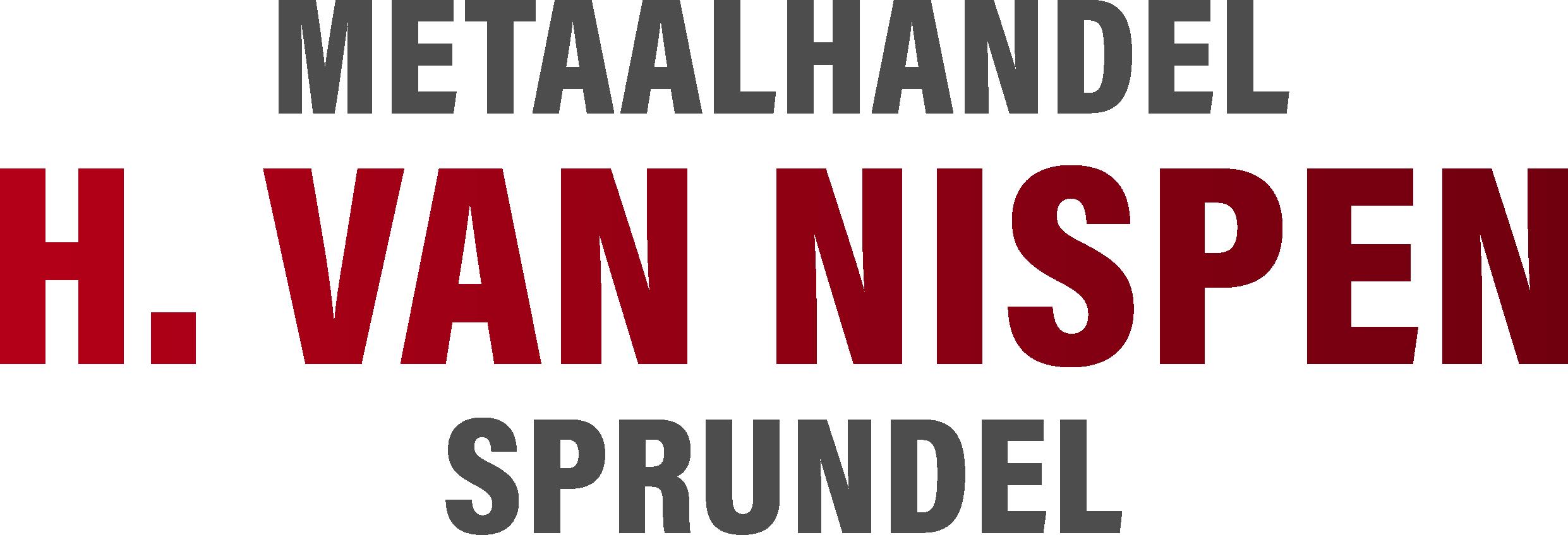 H. Van Nispen Metaalhandel